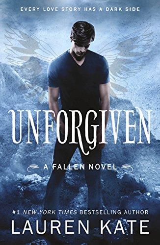 Unforgiven (2015) (Fallen, Band 5)