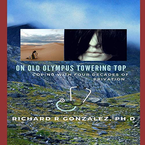 On Old Olympus Towering Top Audiobook By Dr. Richard R. Gonzalez PhD cover art