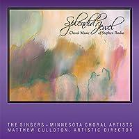 Splendid Jewel: Choral Music of Stephen Paulus