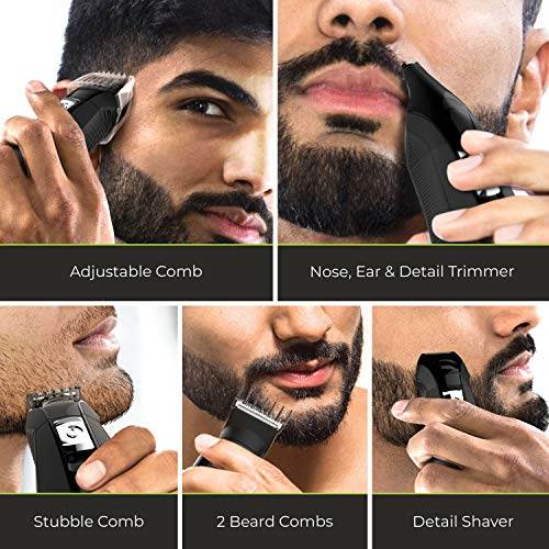 Remington Beard Trimmer Set