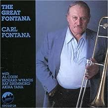 carl fontana the great fontana
