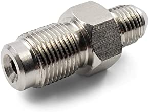 M10x1.0 to 3AN Fitting Metric Adapter | For Clutch and Brake Line AN3