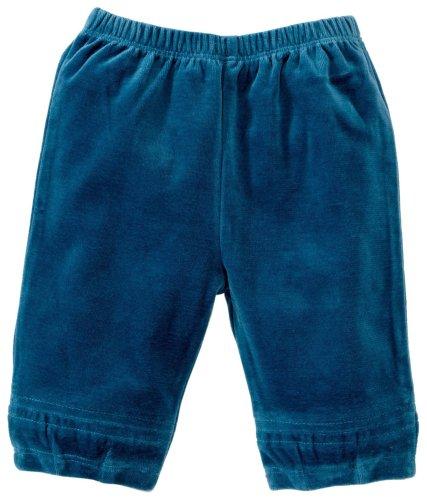 Lana Kora 92 1509 5047 Pantalon pour bébé Fille - Turquoise - 86/92 cm