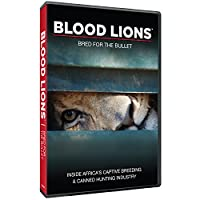 Blood Lions [DVD] [Import]