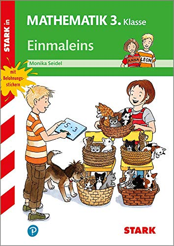 STARK Training Grundschule - Einmaleins 3. Klasse