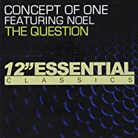 The Question by Concept of One (2012-05-03)
