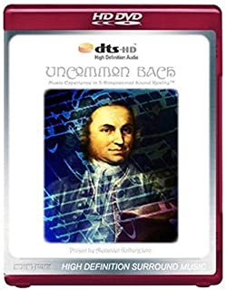 Uncommon Bach: Music Experience in 3-Dimensional Sound Reality TM
