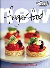 New Finger Food (Australian Women's Weekly Home Library) by The Australian Women's Weekly (2002-11-30)
