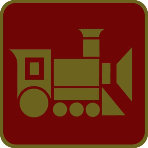 Estradas de Ferro Trem