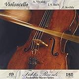 Vivaldi & Bach / Kodaly Violoncello