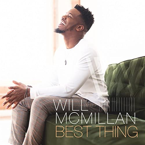 Will Mcmillan