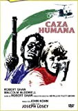 Caza Humana (Figures In A Landscape) (1970) (Collector Edition) (Dvd + Booklet)