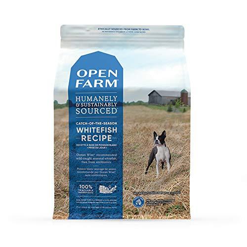 Open Farm Grain-Free Dry Dog Food
