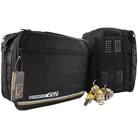 Made4bikers Promotion Bag Koffer Innentaschen Passend Für Bmw R1200gs Lc R1200 Gs Lc Ab Bj 2013 Auto