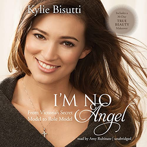 I'm No Angel cover art