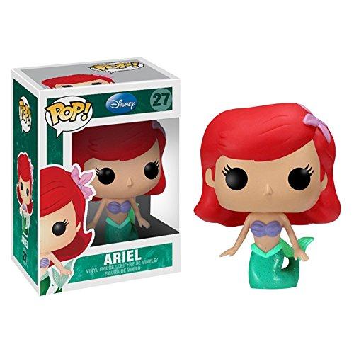 Funko POP Disney Series 3: Ariel Little Mermaid Vinyl Figure by Funko [Toy]
