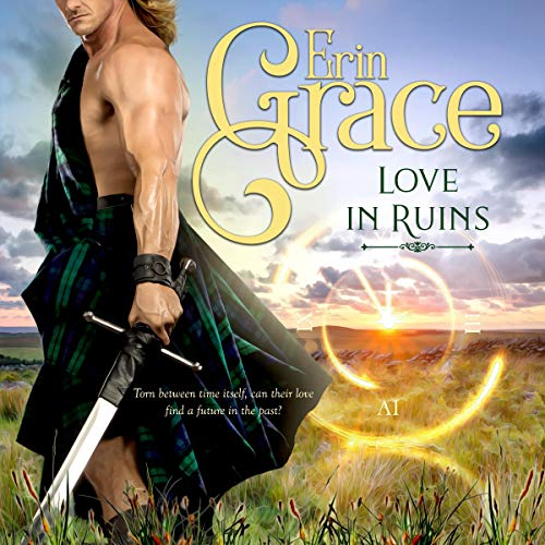 Love in Ruins audiobook cover art