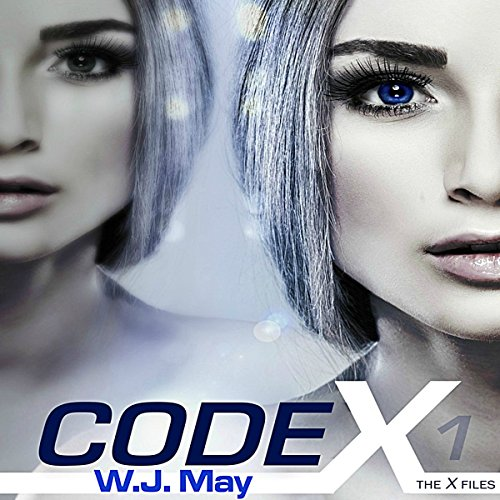 Code X  By  cover art
