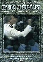 Haydn/Pergolesi: Concert [DVD] [Import]