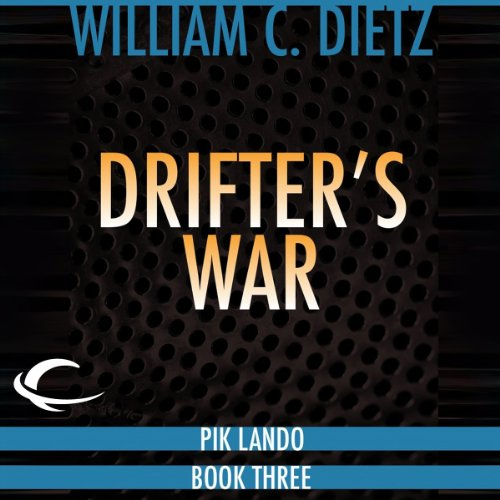Drifter's War cover art