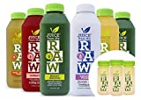 Best Juice Cleanses - 3-Day Juice Cleanse with Coconut Fusion + Shots Review