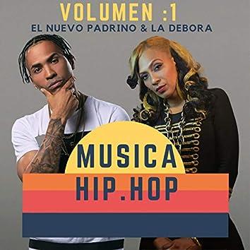 MUSICA HIP HOP ESPAÑOL VOL -1