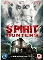 Spirit Hunters [DVD] [Import]