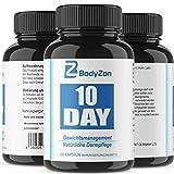 10 Day - Abnehmen - Detox - Entgiftung - Diät