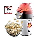 Russell Hobbs 24630-56 1200W Fiesta Popcorn Maker, Oil and Fat Free