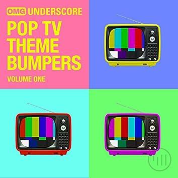 Pop TV Theme Bumpers, Vol. 1