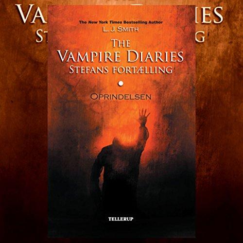 Oprindelsen cover art
