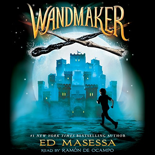 Wandmaker cover art