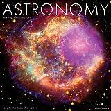 Astronomy 2021 Wall Calendar
