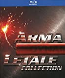 Arma Letale Collection (4 Blu-Ray) [Italia] [Blu-ray]