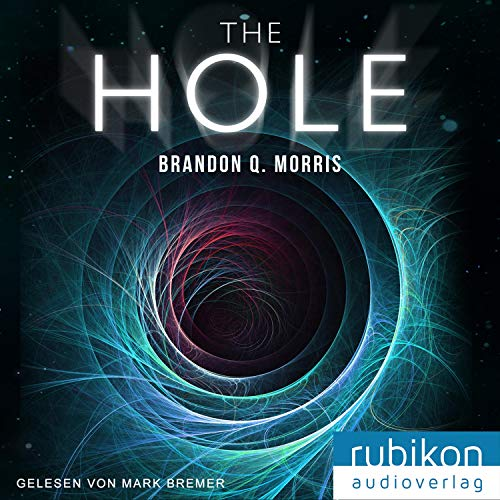 Couverture de The Hole