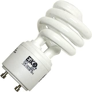 Satco 046135206900 Sylvania 20690-CF9DD//835//ECO-9 Watt CFL Light Bulb-Compact Fluorescent-2 Pin G23-2 Base-3500K
