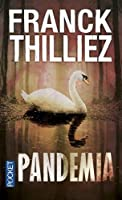Pandemia by Franck Thilliez(2016-05-26)