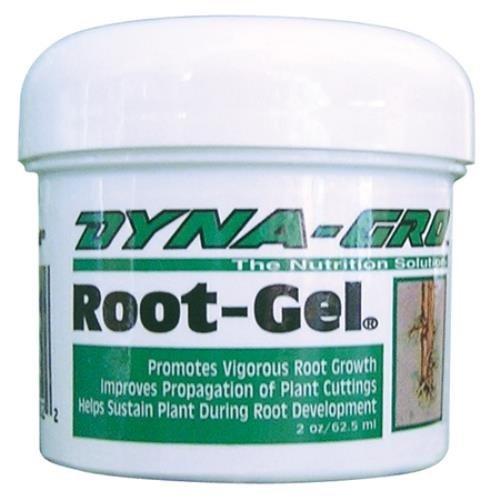 Dyna-Gro DYRTG002 Root Gel, 2 oz