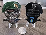United States Army 5th Special Forces Group...