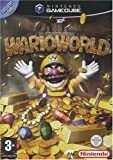 Wario World - GameCube - PAL