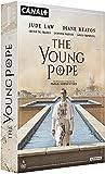 51ZvFP45CKS. SL160  - The New Pope : John Malkovich rejoint Jude Law dans la suite de The Young Pope