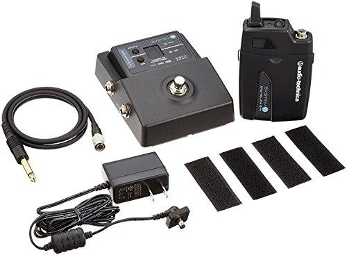 audio-technicaギターワイヤレスシステムATW-1501