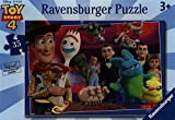 Ravensburger 08796 Disney Pixar Toy Story 4 - 35 Piece Jigsaw Puzzle for Kids - Every Piece is Unique - Pieces Fit Together Perfectly,Multicoloured