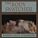 Bargain Audio Book - The Body Snatcher  Classic Tales Edition