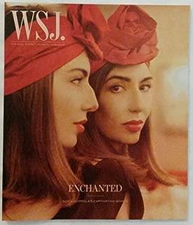 WSJ Magazine - June/July 2017 - Summer Escapes (Enchanted)