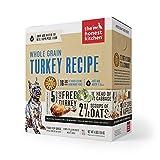 The Honest Kitchen Human Grade Dehydrated Organic Grain Turkey Dog Food 4 lb - Keen