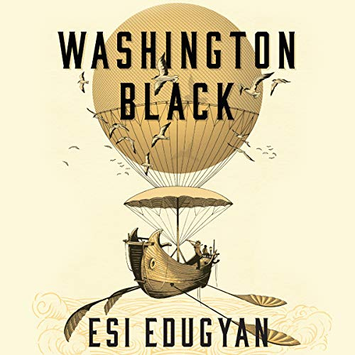 Washington Black cover art