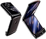 Spigen Ultra Hybrid Designed for Motorola Razr Case (2019) - Crystal Clear