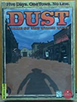 Dust: A Tale of the Wired West (Mac) (輸入版)