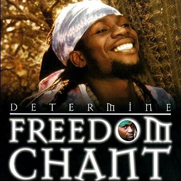 Freedom Chant